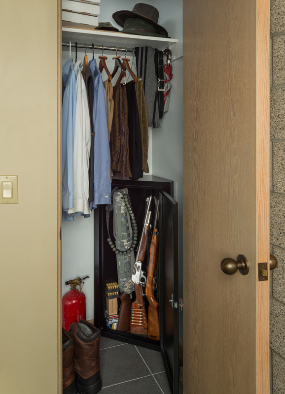 Wonderous Hidden Closet Safe Treasure Roselawnlutheran